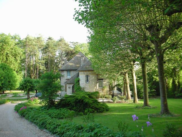 Maison à proximité de La Roche Guyon