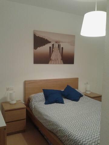 Alquiler de habitaciones en Jerez - Jerez de la Frontera - Apartment