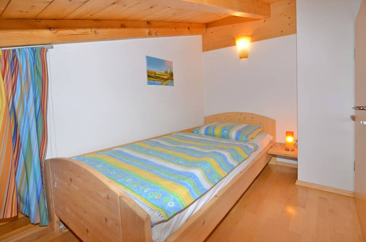 House Ferienhaus for 4 persons in Bischofsmais - Bischofsmais - Talo
