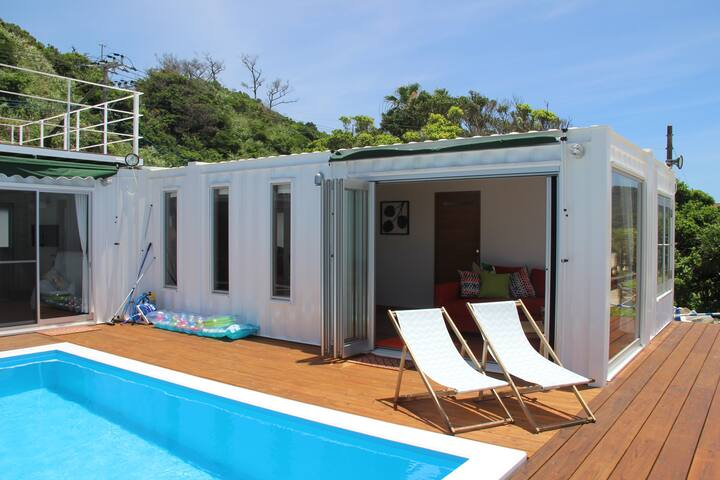 Villa Kazbo A - Amami - Villa