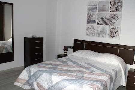 Beautiful Brand New Apartment Nr. Caminito del Rey - Ardales - 公寓