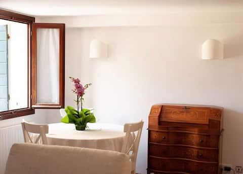 Al Campaniel Apartment 1 Appartamento a Rialto