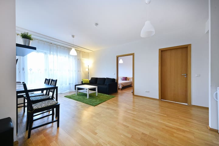 Cosy apartment in Palanga - Palanga - Apartment