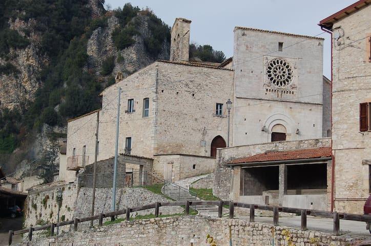 Residenza della Rocca - Ponte - Byt