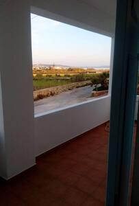 APARTMENT CLOSE TO ANTIPAROS TOWN.2 bedrooms - Antiparos - Lakás