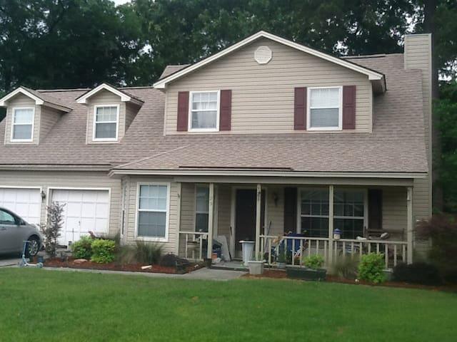 Southside suburban home Zip:31419