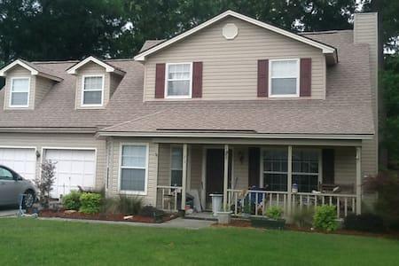 Southside suburban home Zip:31419 - Savannah