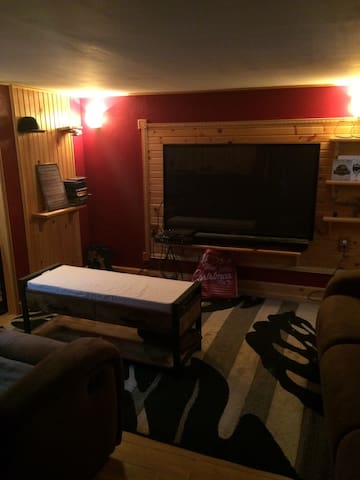 cozy room for rent - Sarnia - House
