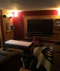 cozy room for rent - Sarnia - Hus