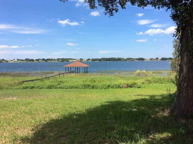 Star Key Lakehouse - Sebring - Apartament