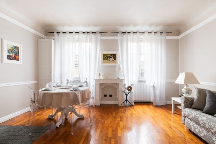 Flat in Historical Center Signoria
