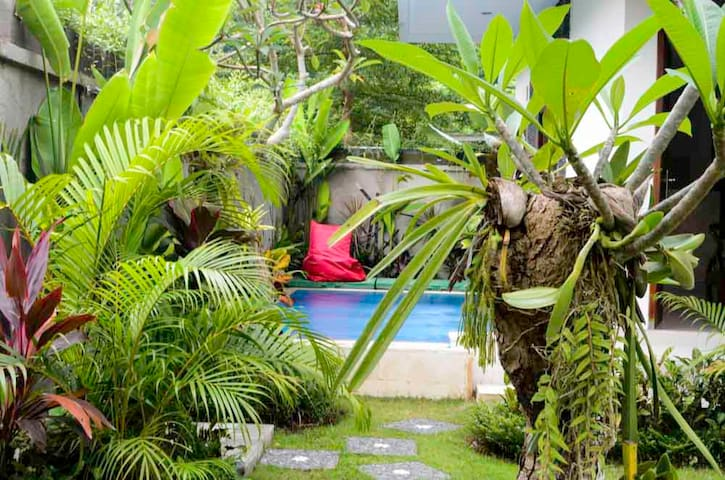 Beluran Serene Villa