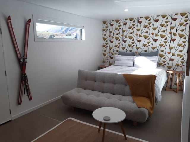 Okioki - Studio Apartment near Queenstown