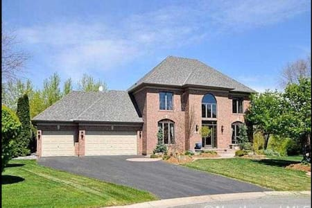 Beautiful Home Close to Ryder Cup - Carver