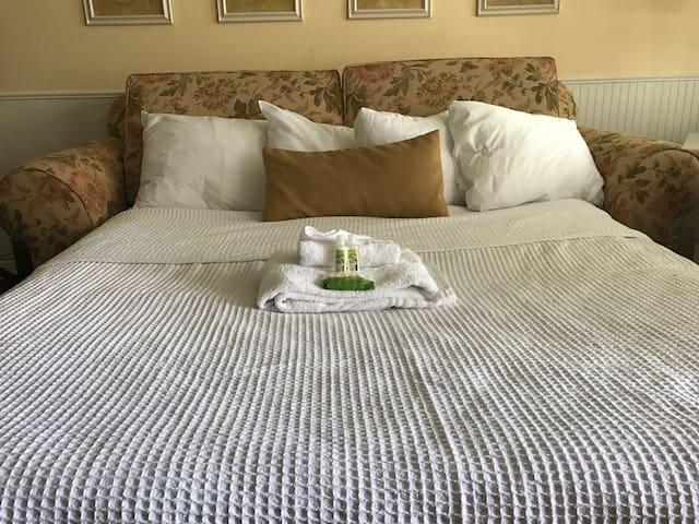 Resort stay near Disney Parks - Davenport - Bed & Breakfast