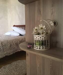 Apartments on Levitskoho