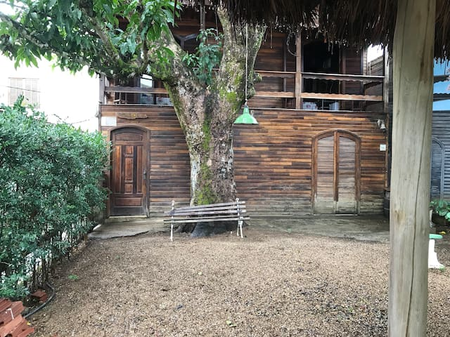Casa para RÉVEILLON e CARNAVAL em Conservatória