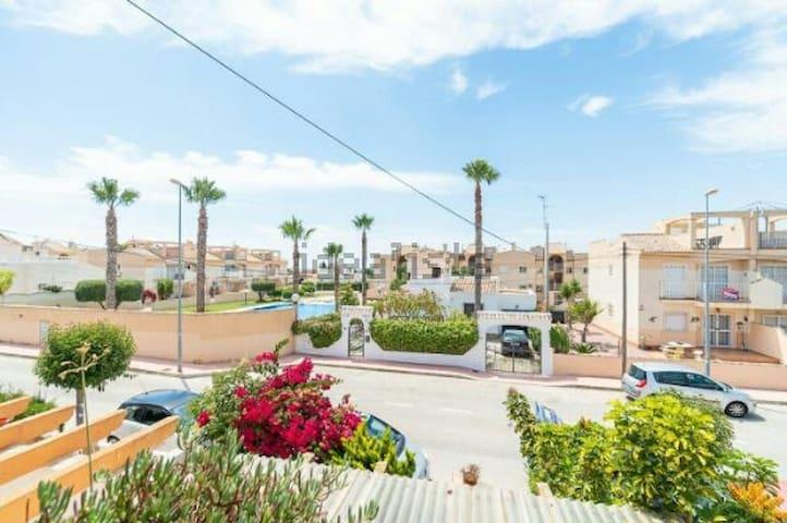 Mi Casa y mi Corazon / Playa Flamenca / la Zenia