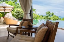 Avasara Residence at Panacea Retreat - Laze in private