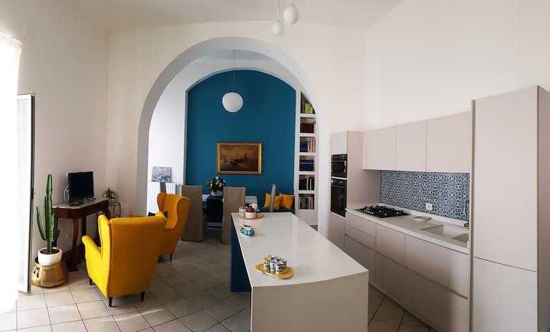 A casa di Matisse - Double room ensuite