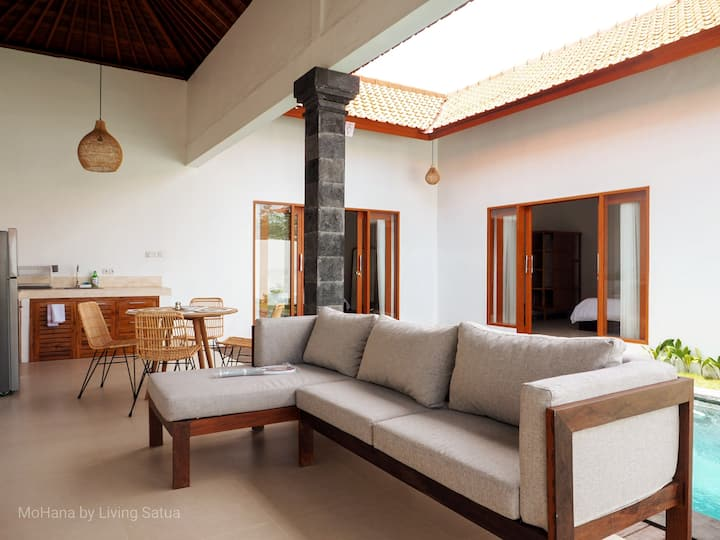 MoHana - Brand New 2BR Private Pool Villa