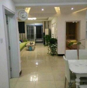 自己的家,舒服和温馨。 - Zhangzhou