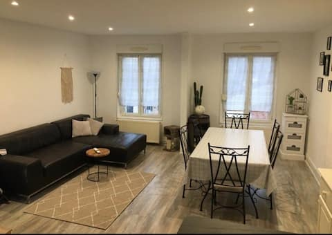 Appartement Pagny