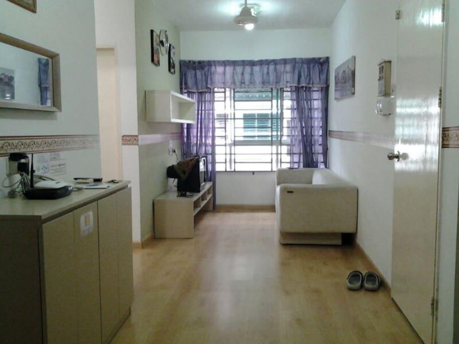 House For Rent University Apartment Kota Kinabalu