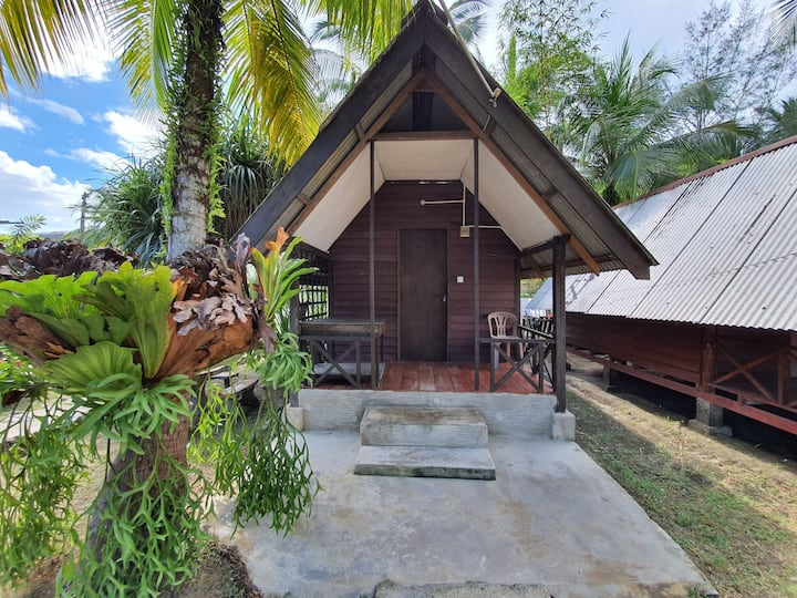 Maznah Guest House (Budget Backpackers)