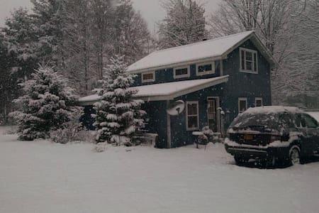 Adirondack Escape - Casa