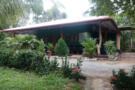 Walawa Cottage - Udawalawe - Udawalawa