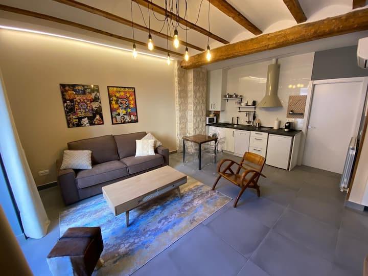 Apartamento Zooropa