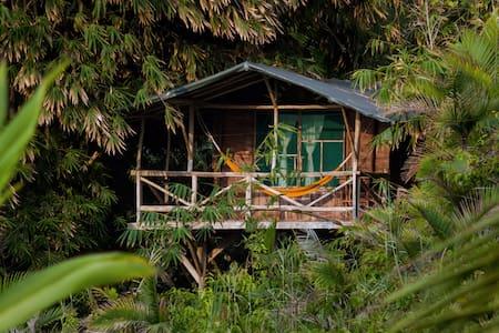 Naranjo Beach Cabin - Puntarenas