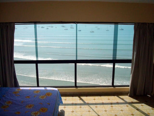 Apartment Isla Margarita, Amazing Ocean View - Porlamar - Daire
