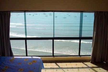 Apartment Isla Margarita, Amazing Ocean View - Porlamar