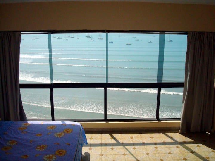 Apartment Isla Margarita, Amazing Ocean View