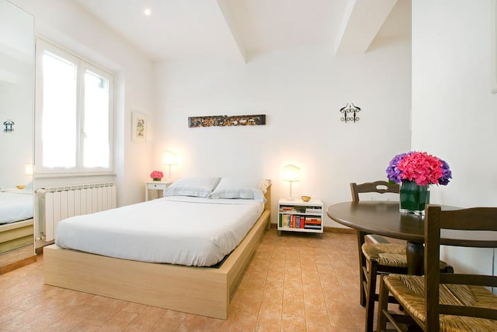 Beautiful Apartment Close to Santa Maria Novella