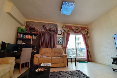 1 Bed Furnished, Private Room at QueuePoint