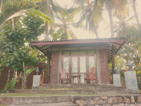 Rice Villa Retreat