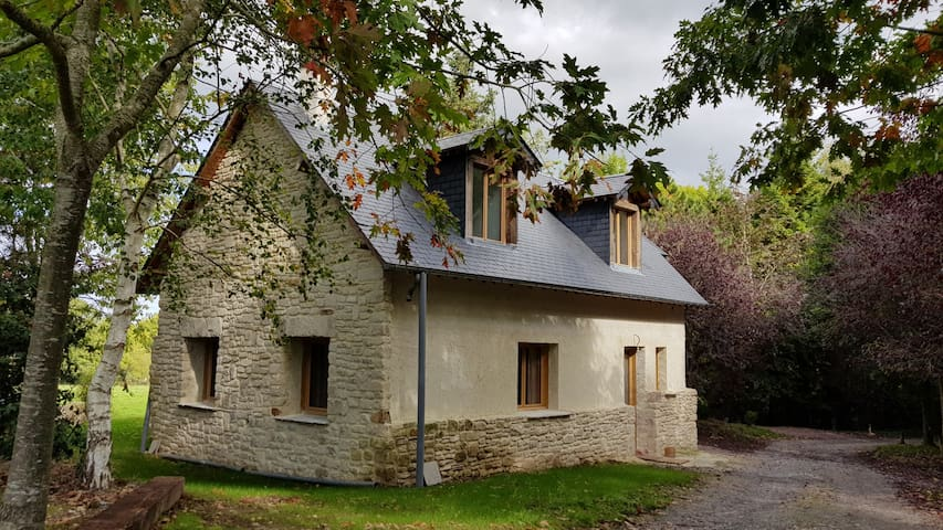 Maison Neuve Normande