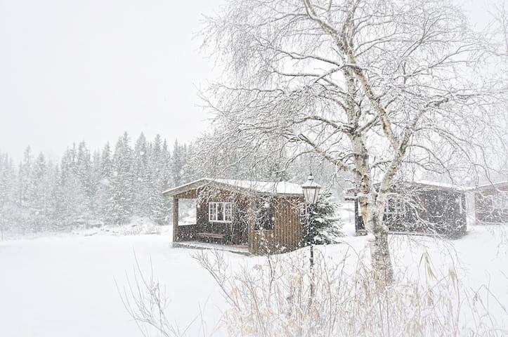 Fossheim Hytter i Hemsedal - Hemsedal - Cabana