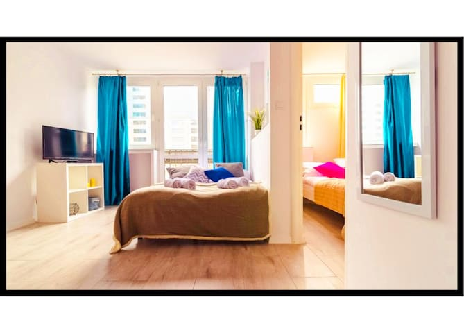 Rent like home - Aleja Jana Pawla II 20