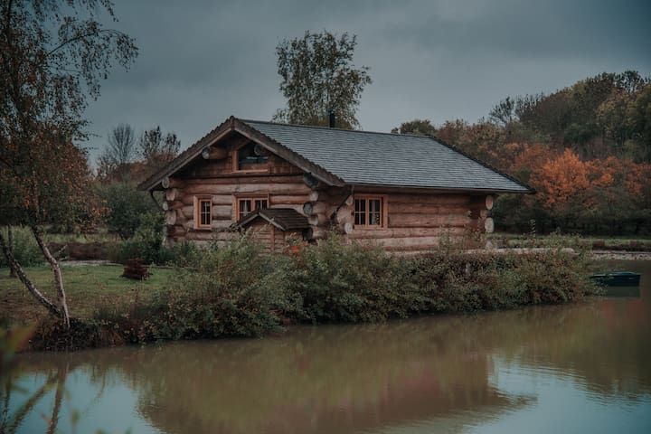 Best Log Cabin