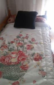 mi habitacion relax