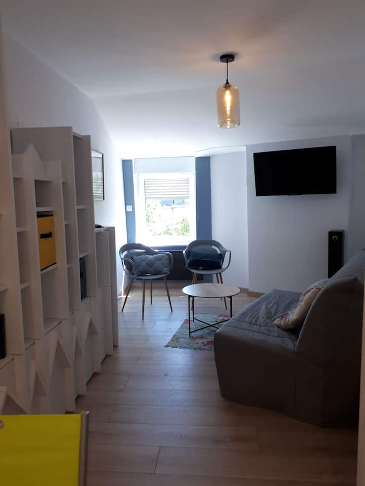 Appartement Saint Bonnet