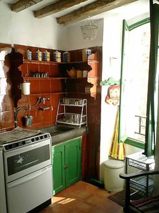 cuisine sejour
