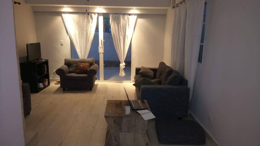 Комната в тихой квартире - Punta Cana - Casa adossada