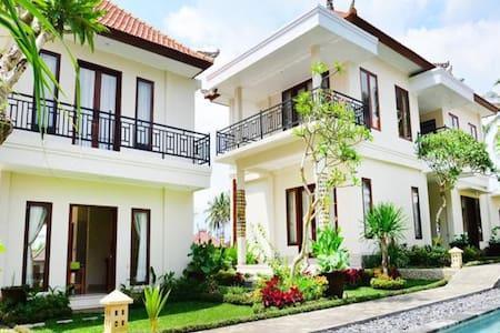 Tinggal Premium at Banjar Umahanyar Ubud - Tampaksiring - 別荘