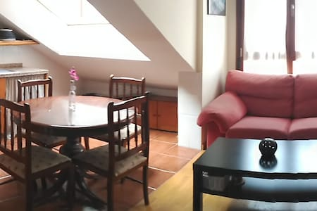 Apartamento en el centro de Villaviciosa - Villaviciosa - Wohnung