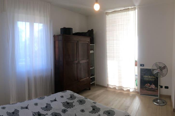 Room 100 - L'Appartamento - Fiorano - Leilighet